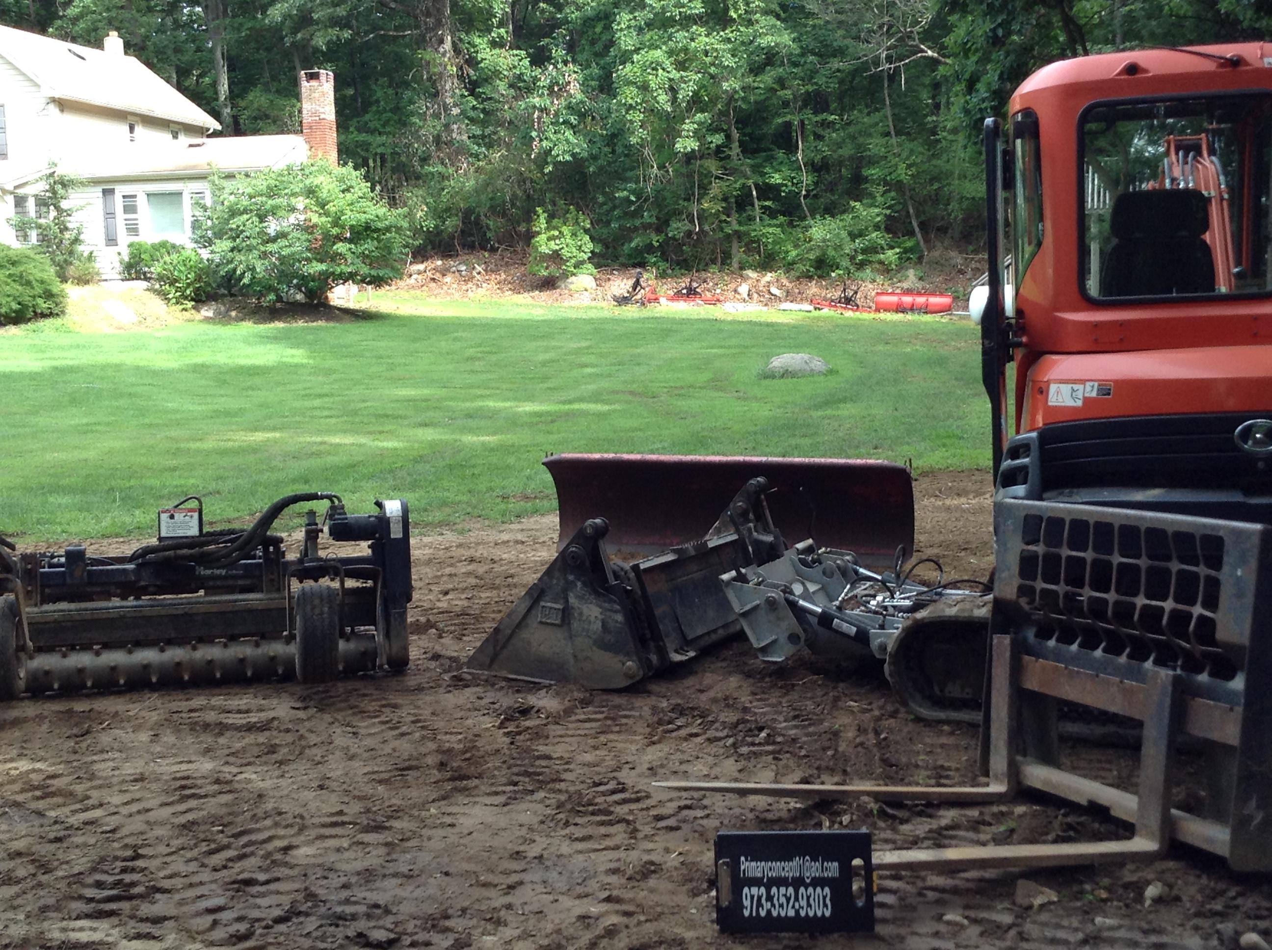 Excavator Attachments | Hercules | Skid Steer | Quick